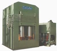 1250吨热压机